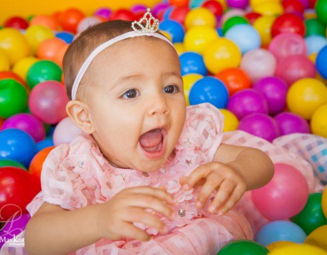 Festa Infantil | Beatriz – 1 Ano